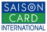 SAISON CARD INTERNATIONAL